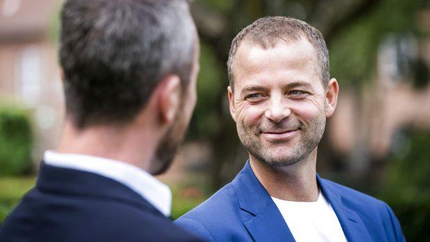 Morten Østergaard: I denne parlamentariske konstellation med en lille et-partiregering flyttes noget af magten og dagsordensættelsen over i Folketinget, hvis vi evner at spille vores position. Det er sådan set det, vi viser nu