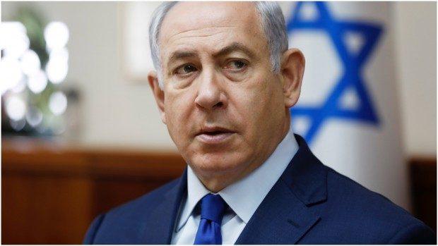 Hans Henrik Fafner:  Benyamin Netanyahu betragter den delvise annektering af Vestbredden som en historisk chance, men hvorfor sker der intet?