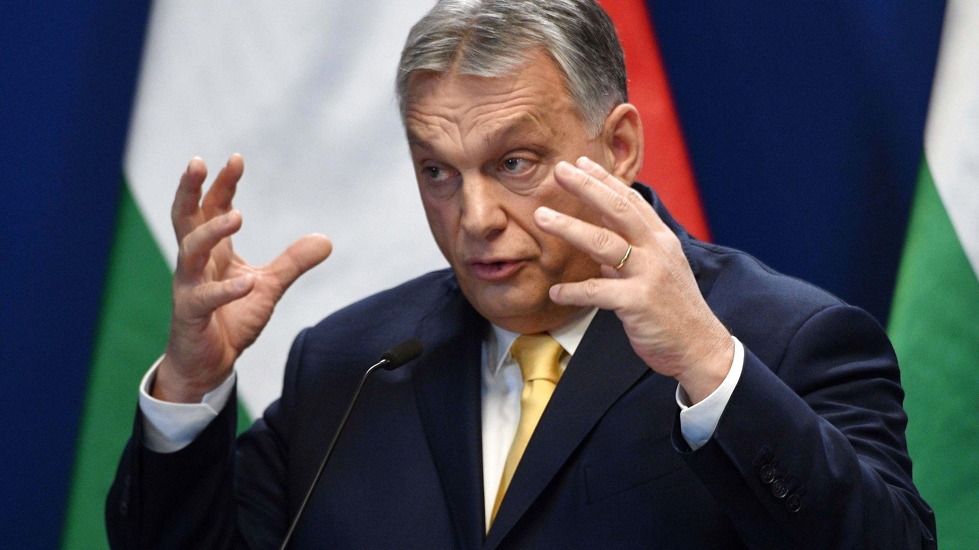 Malthe Munkøe: En historisk beslutning er indenfor rækkevidde. Men hvad siger Orban?