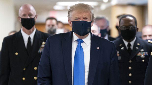 Uffe Gardel følger udviklingen #41: Trump kan godt have ret