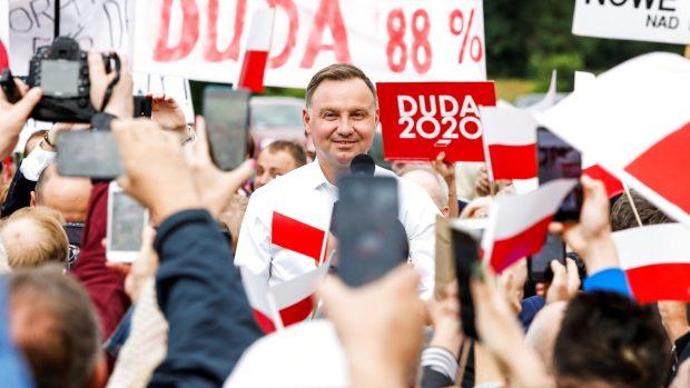 RÆSON: Kommer demokratiet til at dø i Polen nu? SVEND GOTTSCHALK RASMUSSEN: Det ser dystert ud