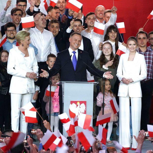 Tobias Weische: Vælgernes opbakning til Duda er en sejr, der ikke må forties