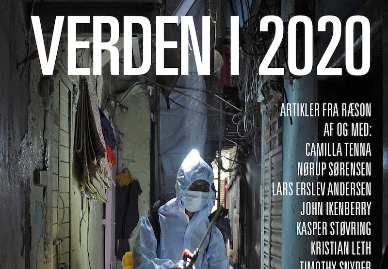 Ny ebog: Verden i 2020