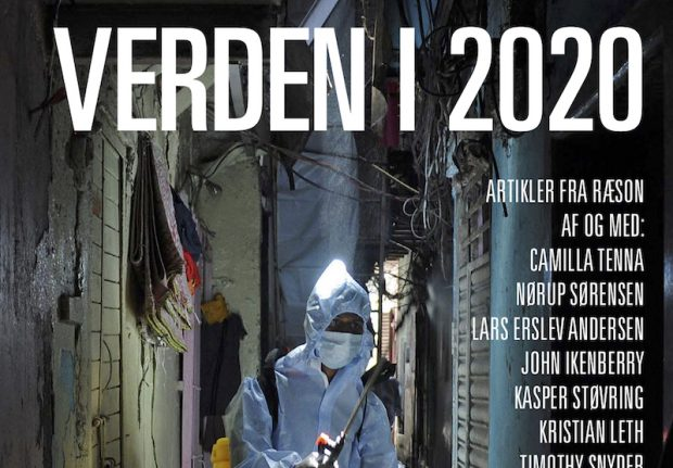 Verden i 2020 (ebog til download for abonnenter)