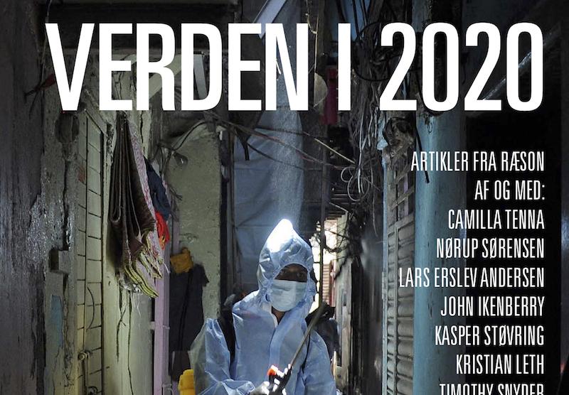 Verden i 2020 (ebog til download for abonnenter)