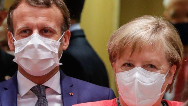 Peter Kofod: Coronakrisen kommer meget belejligt for de projekter, som EU-eliten allerede vil have