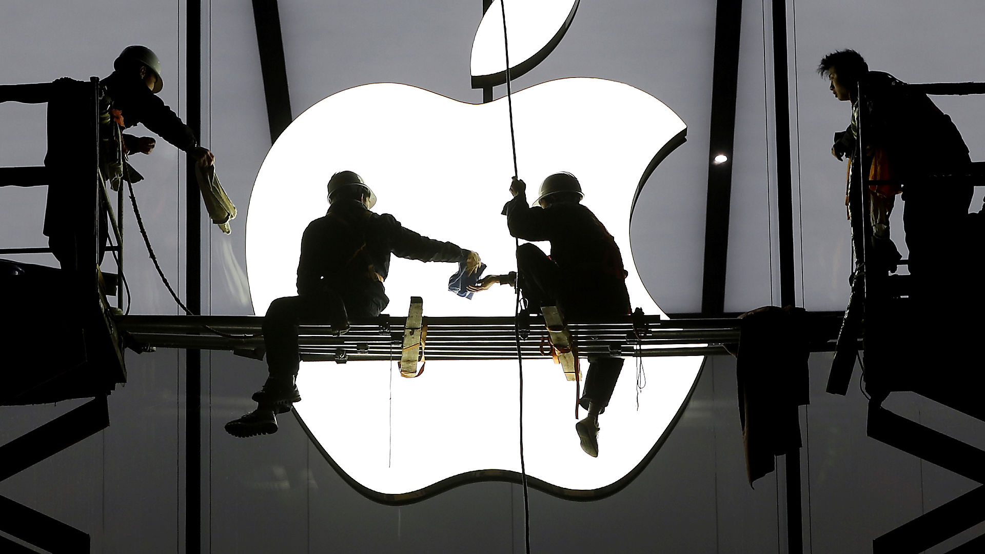 Andreas Aktoudianakis efter Vestagers nederlag til Apple: Man skal huske, at man ikke løser problemet ved at tage en enkelt virksomhed i retten