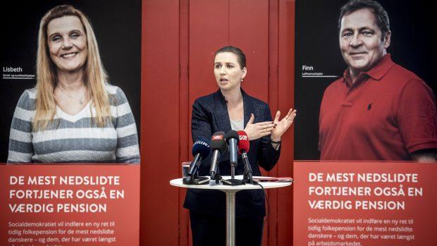 Jan Hoby: Desværre, Arne. Socialdemokratiet kommer ikke i nærheden af at skabe økonomisk tryghed for nedslidte lønarbejdere