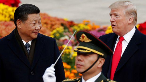 RÆSON: Hvem foretrækker Beijing i Det Hvide Hus? GEORGE MAGNUS: De vil langt hellere have genvalg til Trump, for de tror, at de kan manipulere og isolere ham