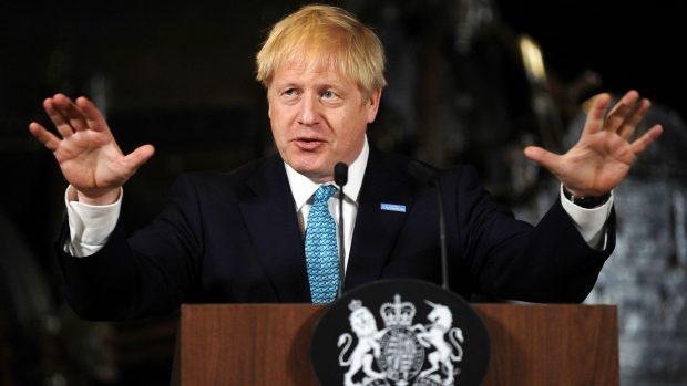 David Henig om Brexit: I de seneste par uger er UK begyndt at rykke en lille smule i EU's retning. Det gør de for at indikere, at en aftale ikke er umulig