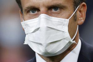 Peter T. Kristoffersen: Macron ville genopfinde fransk politik. Nu skal han genopfinde sig selv