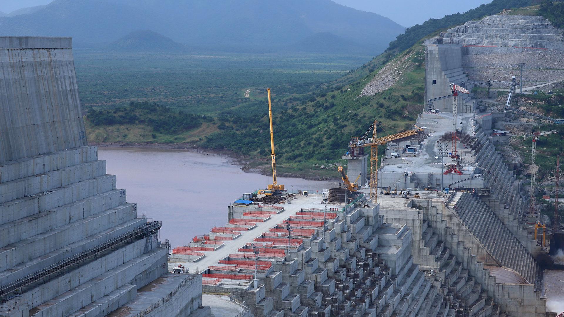 Hans Henrik Fafner: Etiopiens nye superdæmning lægger op til nye konflikter i Mellemøsten
