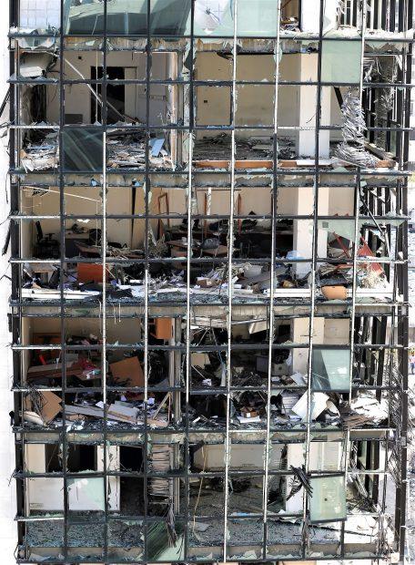 Lars Erslev Andersen om Libanon: Tragedien vil øge den massive mistillid til landets elite