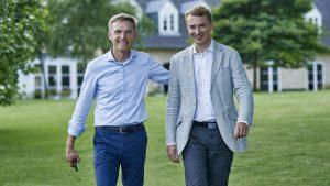 Jens Rohde om Messerschmidt, demokrati og kristendom: Korsfæstelse på et Dannebrogsflag