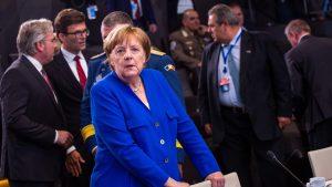 Økonom Grégory Claeys: Den tyske elite anerkender, at der blev begået fejl under Eurokrisen – og i maj vendte Merkel på en tallerken