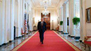 Christoffer Hentzer Dausgaard: Republikanerne bakker fortsat op om Trump. Og det er der gode grunde til