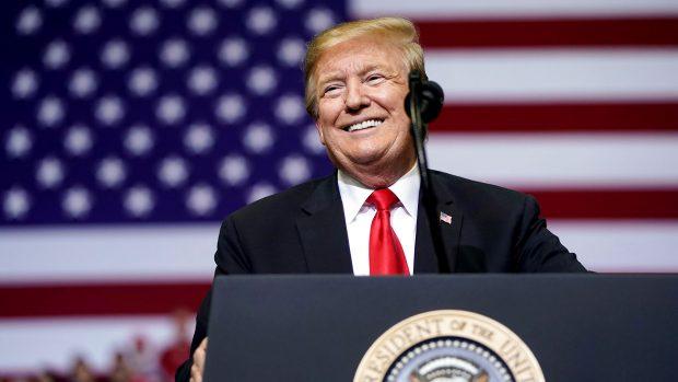 Andreas Dinesen: Selvom Biden er favorit, spøger Trump-vælgernes uforudsigelighed stadig