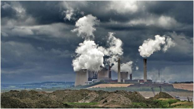 Lars Aagaard: Klimakampen vindes af reformister – ikke af revolutionære utopister