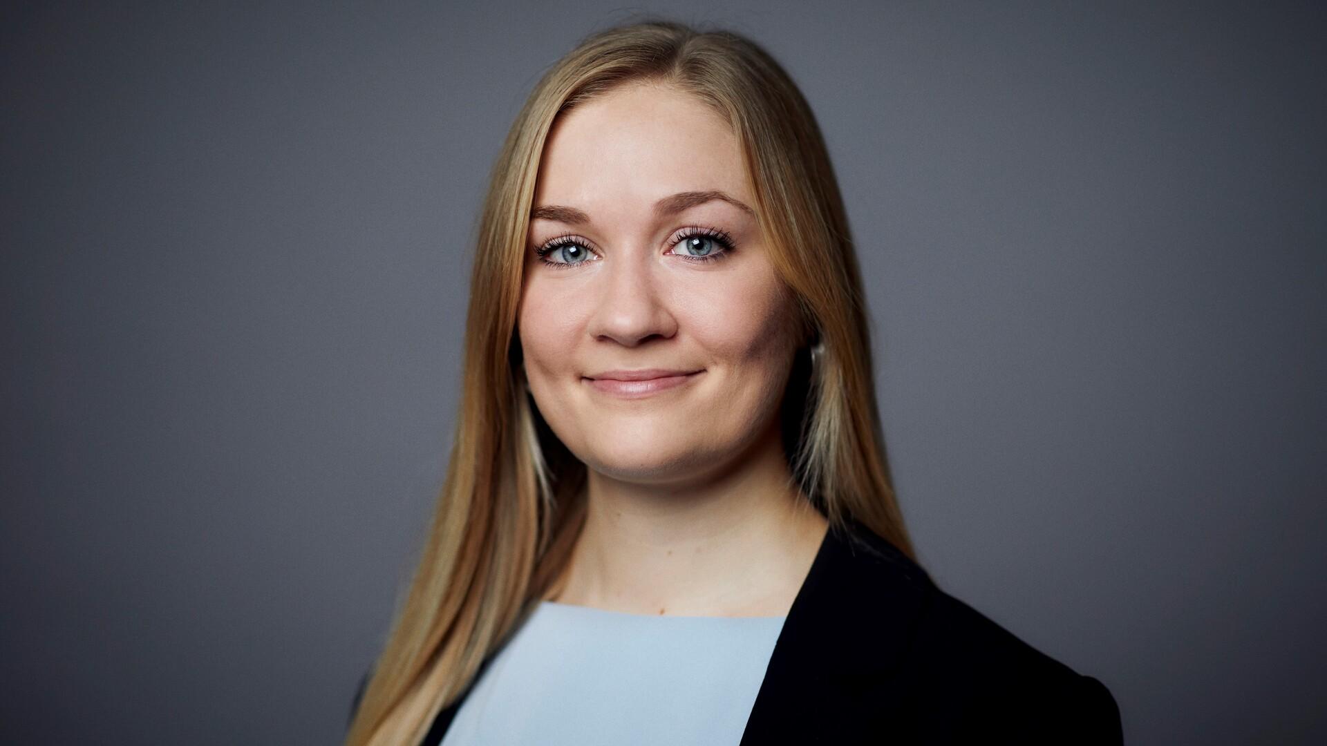 "Louise T. Thomsen: Kvinder skal ikke have ""menstruationsfri"". En sådan ordning vil skade ligestillingen i Danmark"