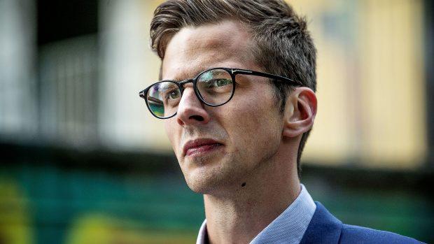 Alex Vanopslagh om hjælpepakke-aftalen: Der er økonomiske kriser en gang imellem, og det er ikke statens rolle at gå ind og dække tabene