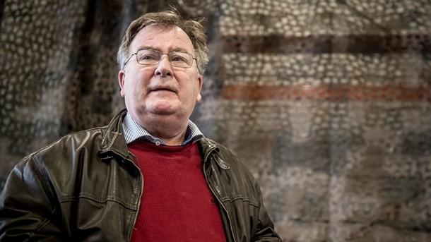 Claus Hjort Frederiksen om FE-sagen: Jeg opponerer kraftigt imod billedet af Forsvaret som sådan en nepotisme-rotterede. Sådan er Forsvaret ikke