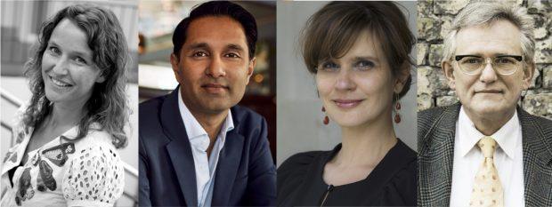 Nyhed fra RÆSON med premiere i oktober: Oplev Vidensfestival hele året – på nettet