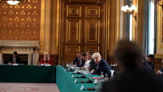 Alan Wager: Johnsons nye Brexit-linje antyder, at han er klar til at acceptere konsekvenserne af et no deal-Brexit på ubestemt tid