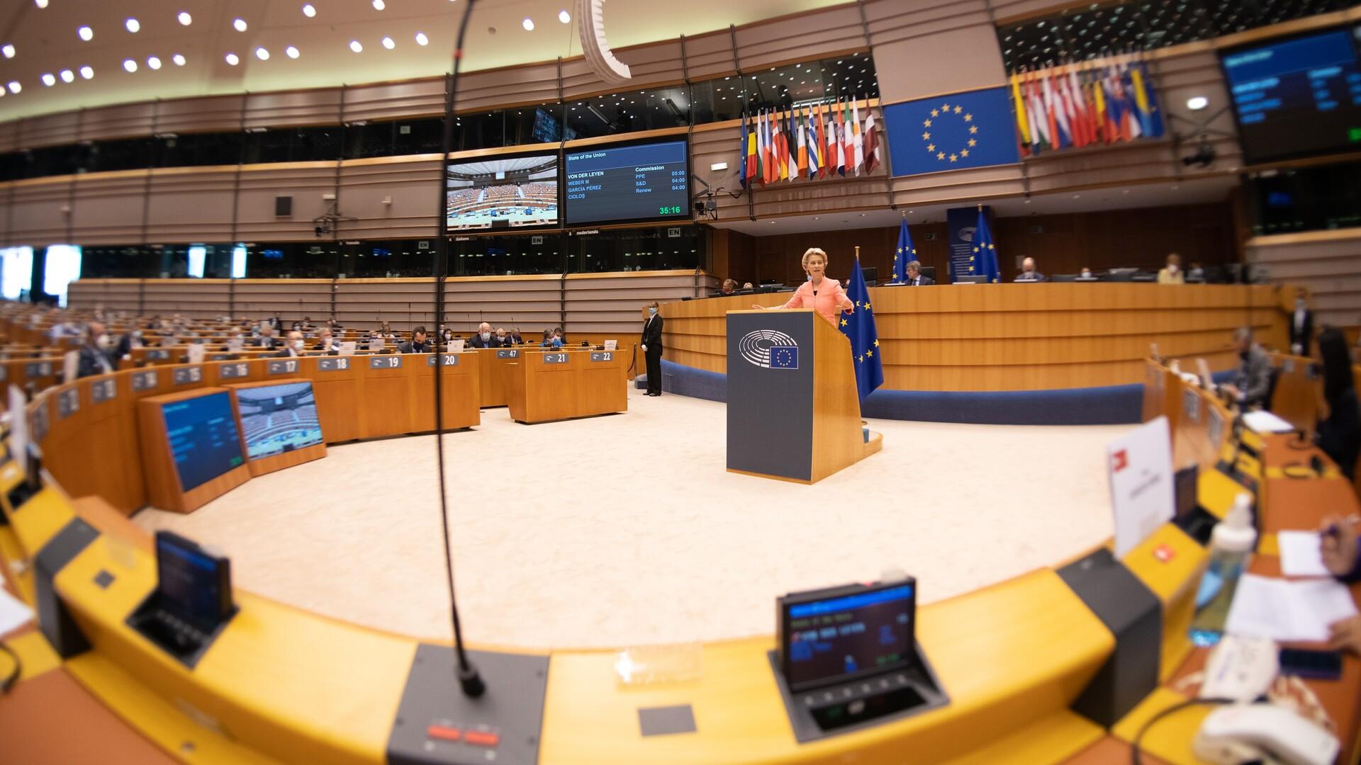 MEP Niels Fuglsang (S) om Ursula von der Leyens state of the union-tale: Kommissionsformanden overser årets største nederlag
