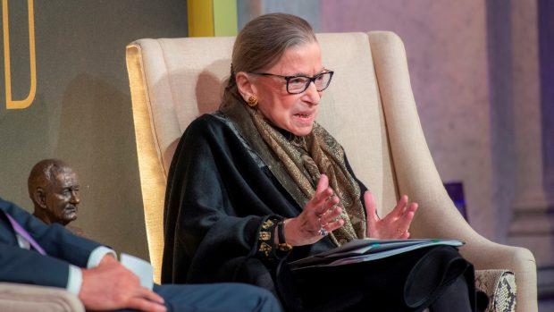 Christoffer Hentzer Dausgaard: Ginsburgs efterfølger kan – helt konkret – komme til at bestemme, hvem der vinder det amerikanske valg