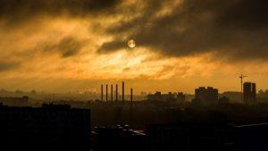 Lars Aagaard: Hvem skal betale, når forureneren – og dermed betaleren – forsvinder sammen med den grønne omstilling?