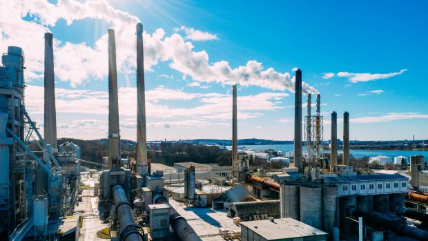 Martin Collignon: Det ville være bedre for klimaet, hvis Aalborg Portlands produktion flyttede til udlandet – eller de kom på klimaniveau med deres internationale konkurrenter