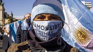 I 2021 ny bog fra RÆSONs Forlag: Latinamerika Nu