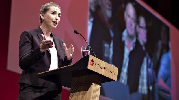 Connie Hedegaard: Statsministeren har meldt klart ud, at hun er rød, før hun er grøn