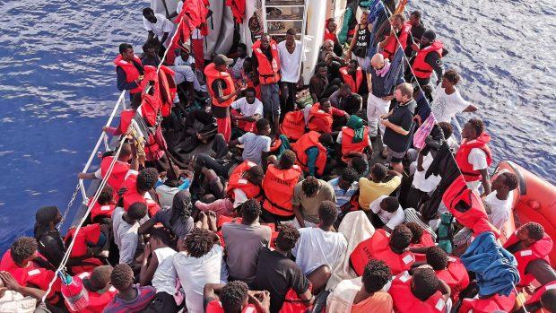 Professor Lilian Tsourdi: Von der Leyens nye asylpakke kan ikke løse problemerne ved EU's ydre grænser