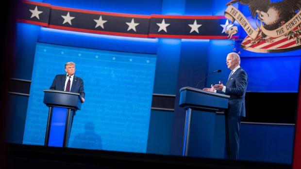 Kevin Eienstrand: Med under en måned til præsidentvalget er kun én ting sikkert. Det bliver kaotisk