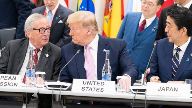 Carsten Bonde: Japans økonomi er et skræmmende fremtidsscenarie for USA og Europa