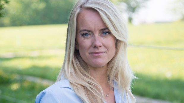 Pernille Vermund: DF's alliance med venstrefløjen om Arne-pensionen skader det borgerlige projekt