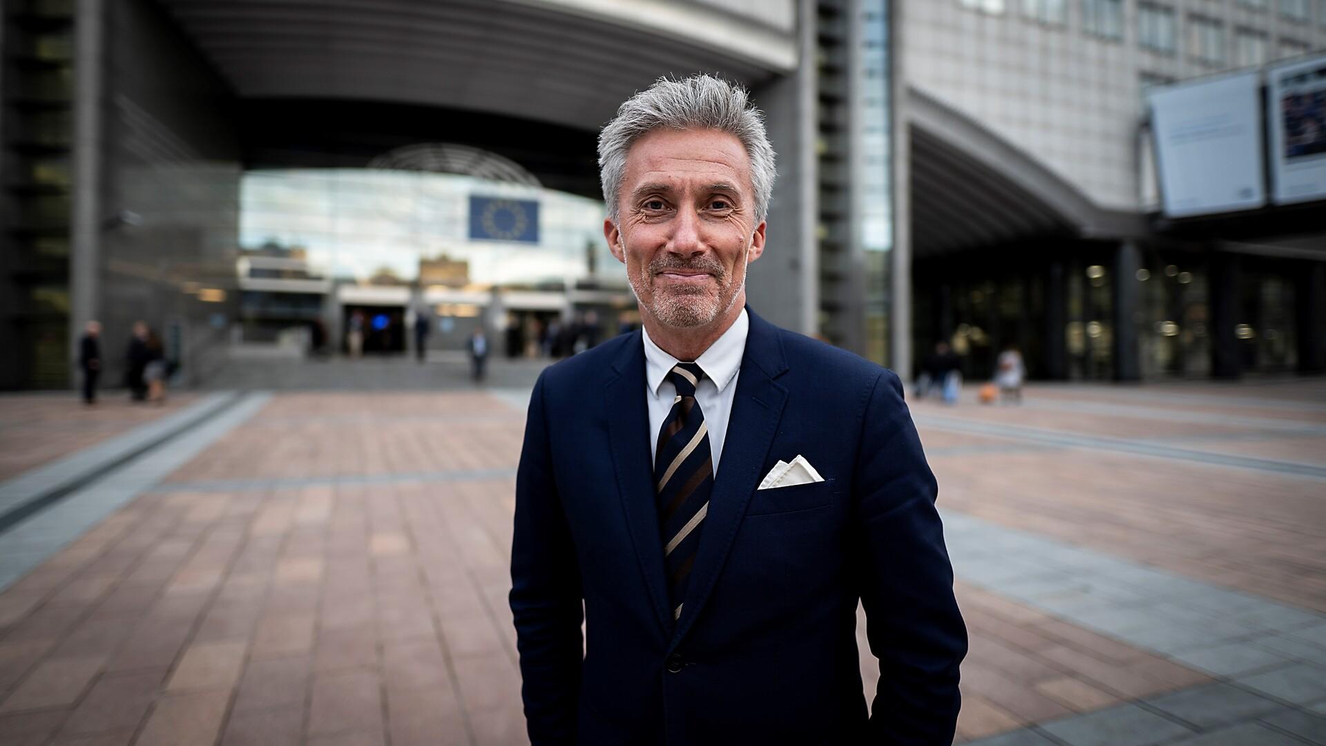 Morten Løkkegaard: Hvis EU's opgør med Orban bliver droppet, stemmer jeg imod EU's budget for de kommende år