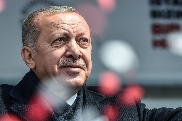Mathias Findalen i RÆSONs nye trykte magasin: Overlever Erdoğans ideologiske projekt næste præsidentvalg?