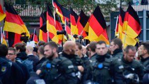 Emil Stenstrup: Er højreekstremismen i det tyske politi udtryk for enkelttilfælde eller et strukturelt problem?
