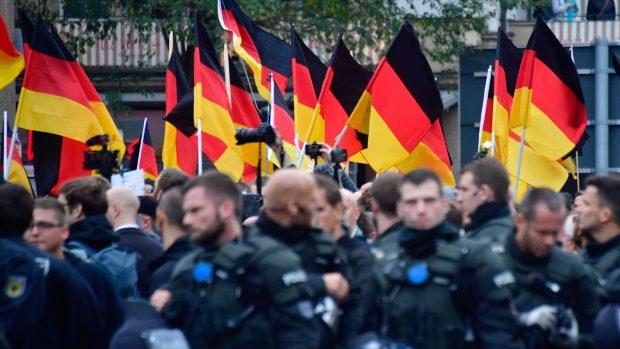 Emil Hee Stenstrup: Er højreekstremismen i det tyske politi udtryk for enkelttilfælde eller et strukturelt problem?