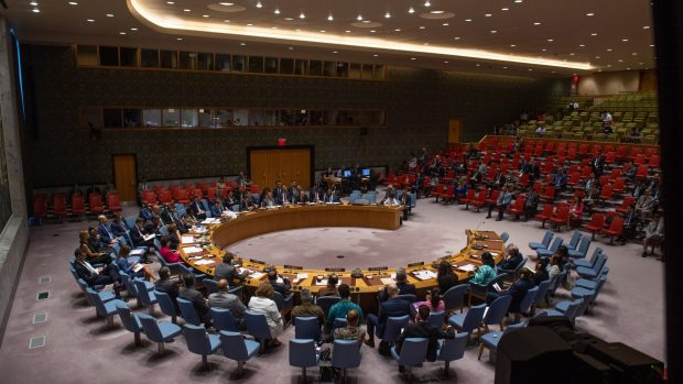 Peter Viggo Jakobsen i RÆSONs efterårsnummer: Hvordan bliver Danmark valgt til FN's Sikkerhedsråd i 2025-26?