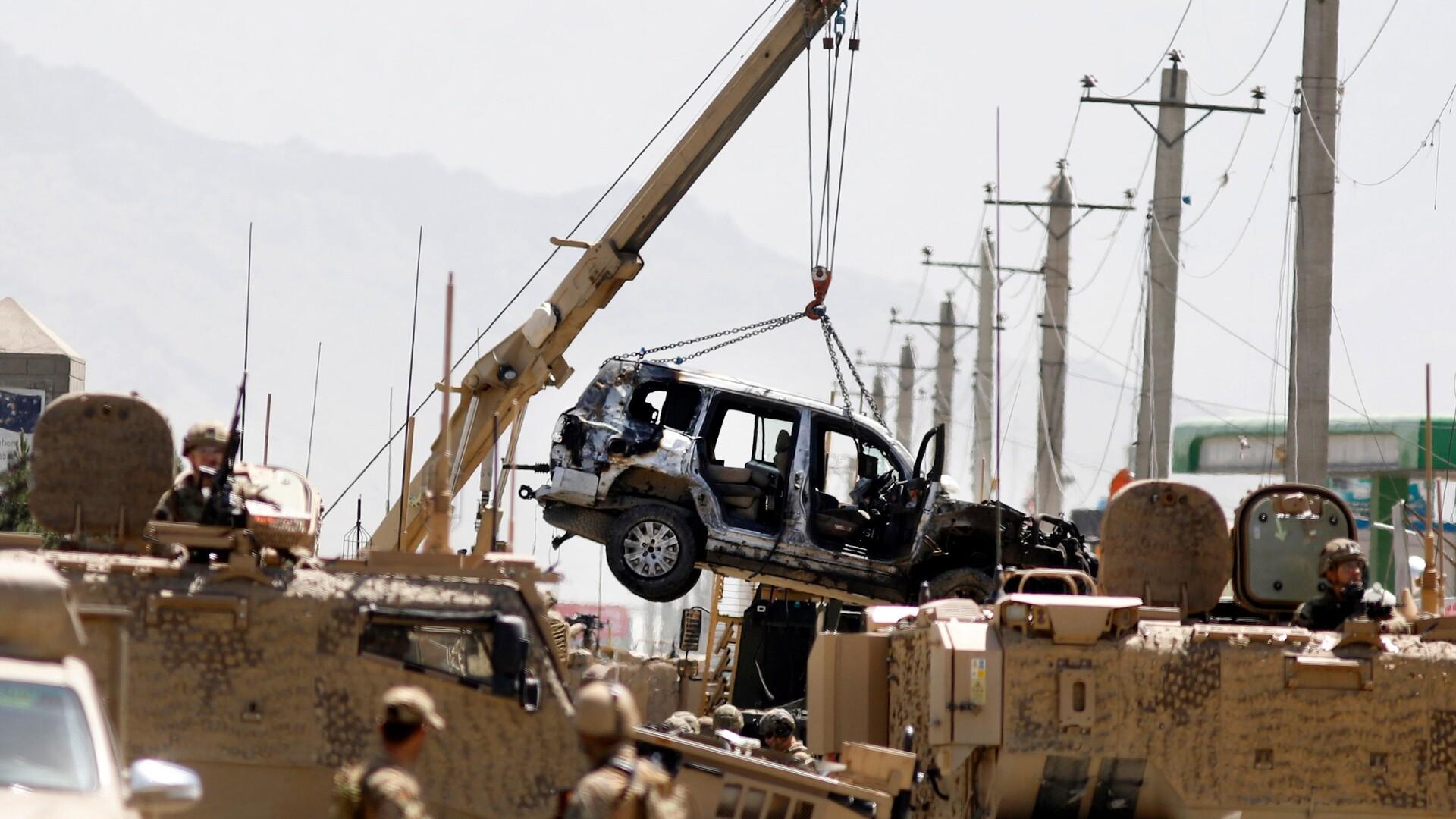 Sten Rynning i RÆSONs nye trykte magasin: Sådan har 19 år i Afghanistan rystet forståelsen af NATO