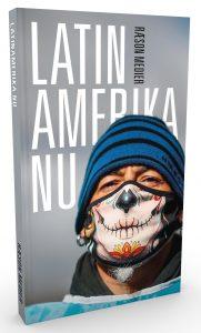 Ny bog på vej fra RÆSONs Forlag: Latinamerika nu