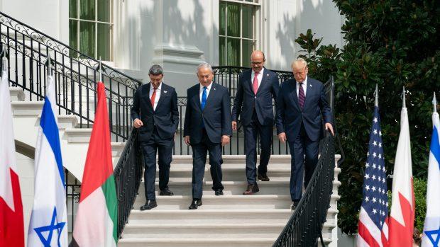 Hans Henrik Fafner: Palæstinenserne er de egentlige tabere af Israels normaliseringsaftaler med UAE, Bahrain og nu også Sudan