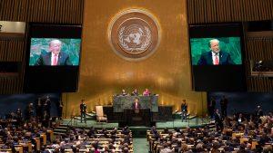 FN-forsker Louise Riis Andersen: FN-samarbejdet ville blive lettere med Biden - men det bliver stadig ikke let