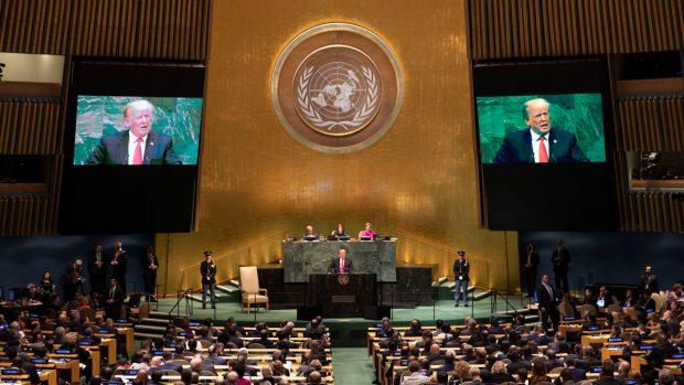 FN-forsker Louise Riis Andersen: FN-samarbejdet ville blive lettere med Biden – men det bliver stadig ikke let