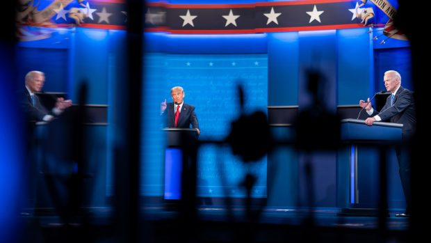 Trine Pertou Mach: Uanset om Trump eller Biden vinder, kan dansk udenrigspolitik ikke længere følge USA