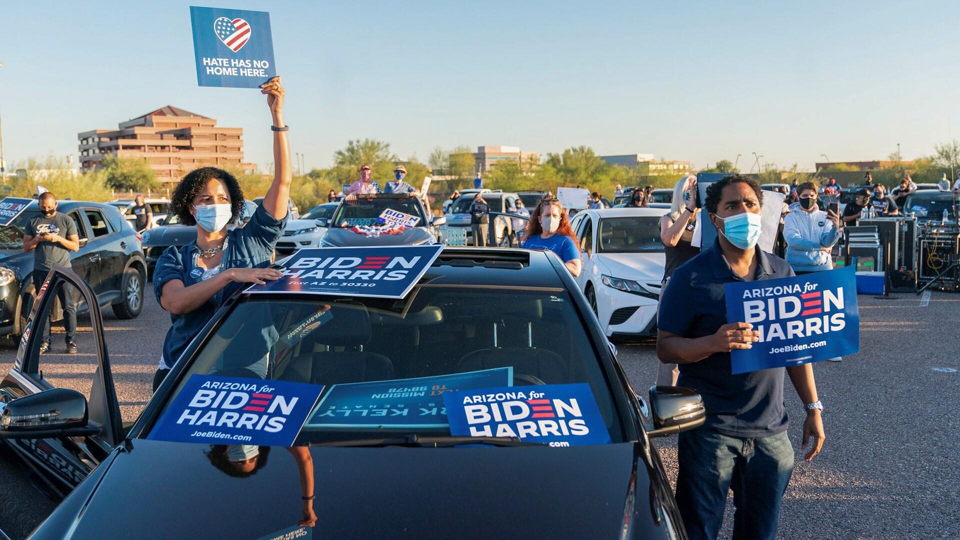 Valgforsker Martin Vinæs: Demokraterne sikrer sig gang på gang flertallet, selvom de kæmper op ad bakke