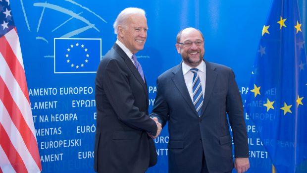 Malthe Munkøe: Biden vil styrke forholdet mellem EU og USA, men tech-industrien vil fortsat skabe uenighed